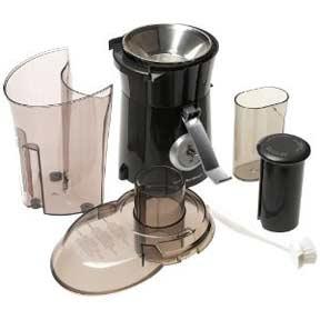 Hamilton Beach 67650A Big Mouth Pro Juice Extractor
