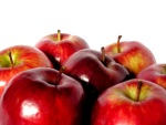 Scientific Study on Apple Health Benefits