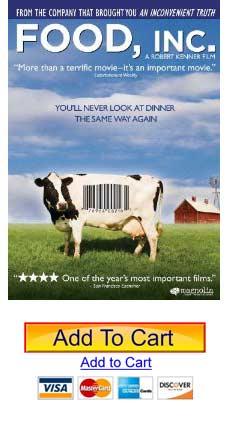 food inc movie