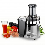 Kuvings NJ-9500U Centrifugal Juicer Reviews