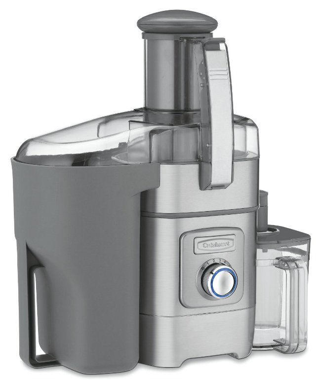 Kenwood til slow juicer