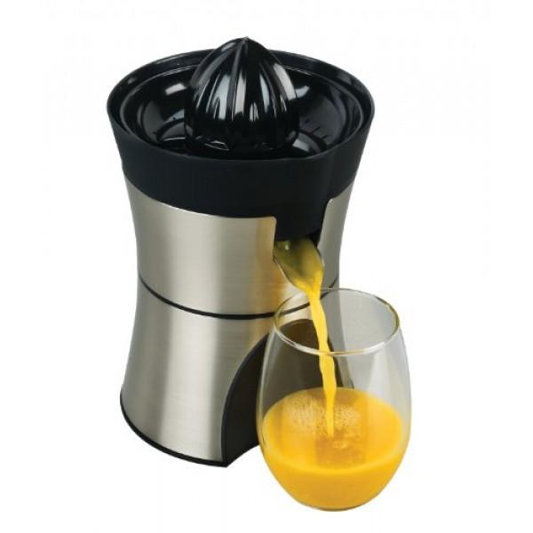 Electric Citrus Reamer ~ Juiceman jcj s automatic citrus juicer reviews health
