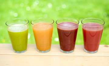 juicing for health