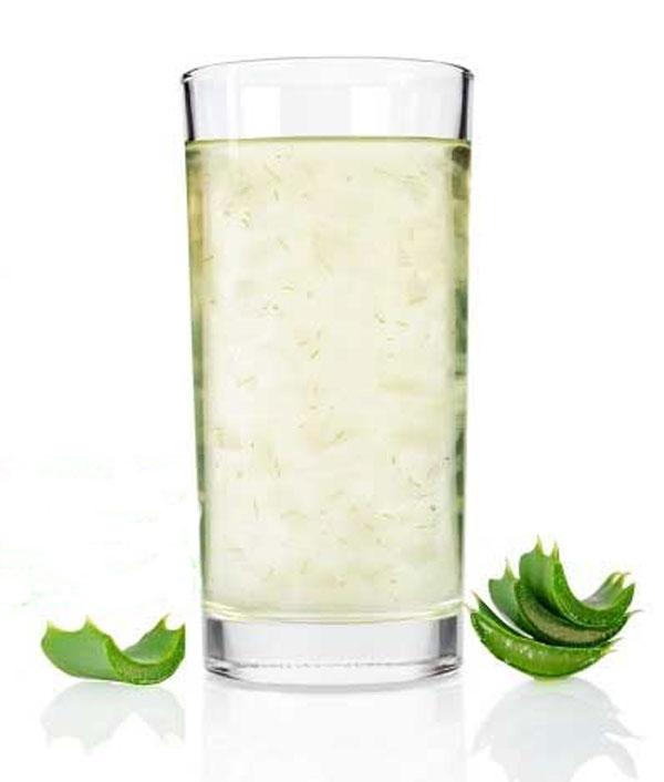 Aloe Vera Juice Natural Hair Recipe