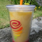 Jamba Juice: Healthy or Not So Healthy?