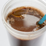 Healthy Cocoa Drink to Make Your Gut Microbes Happy