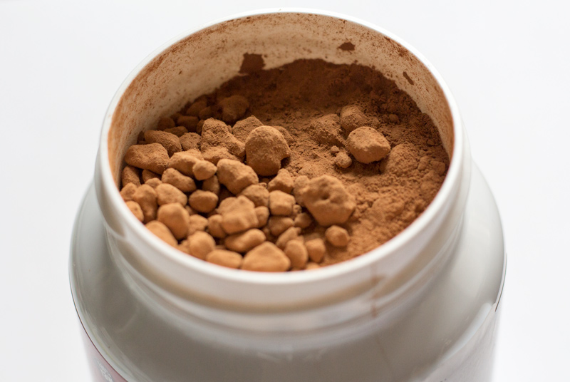Raw Cocoa Powder
