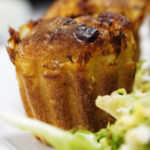 Paleo Muffins — the Muffin Evolution