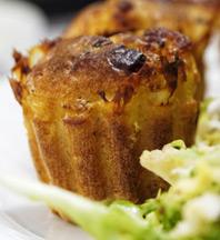 paleo-muffin