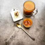 Health Benefits of Turmeric Ginger Tea