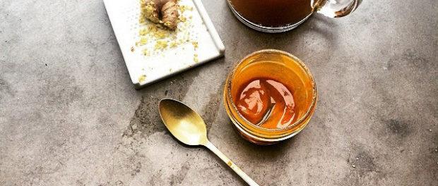 Health Benefits of Turmeric Ginger Tea - Health Juices