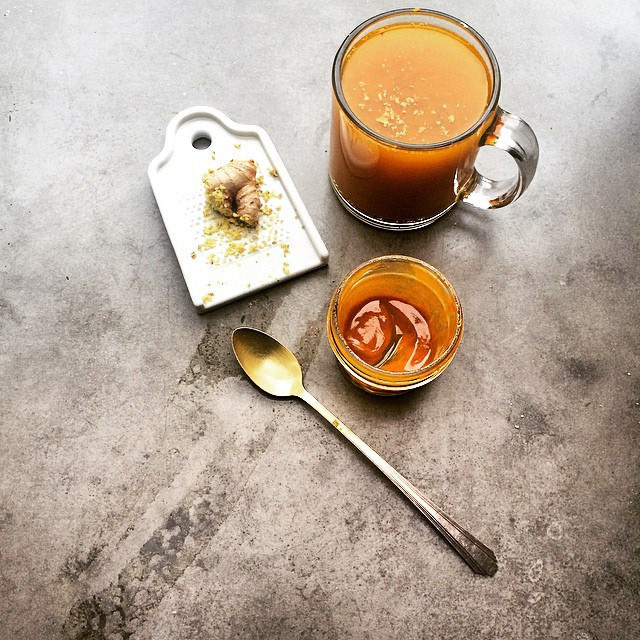 ginger-turmeric-tea