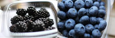 blackberries-blueberries