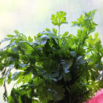 Benefits of Parsley and Parsley Juice