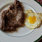 The Ultimate Steak and Eggs Diet For Rapid Fat Loss