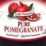 Choosing the Best Pomegranate Juice: Lakewood PURE