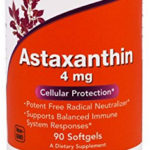 Why is Astaxanthin the Best Natural Supplement Money Can Buy