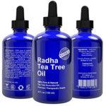 Tea Tree Oil and Its Uses