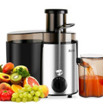 Top 10 Juicers Under $100: Affordable Juicing Power