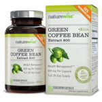 The Best Green Coffee Bean Extract: NatureWise