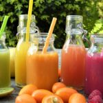 The Ups (and Downs) of My Juice Cleanse