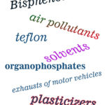 Environmental Toxicants and Their Health Impact!